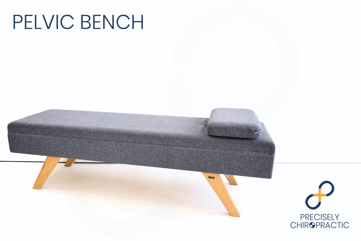 Pelvic Bench - Precisely Chiropractic North Hobart