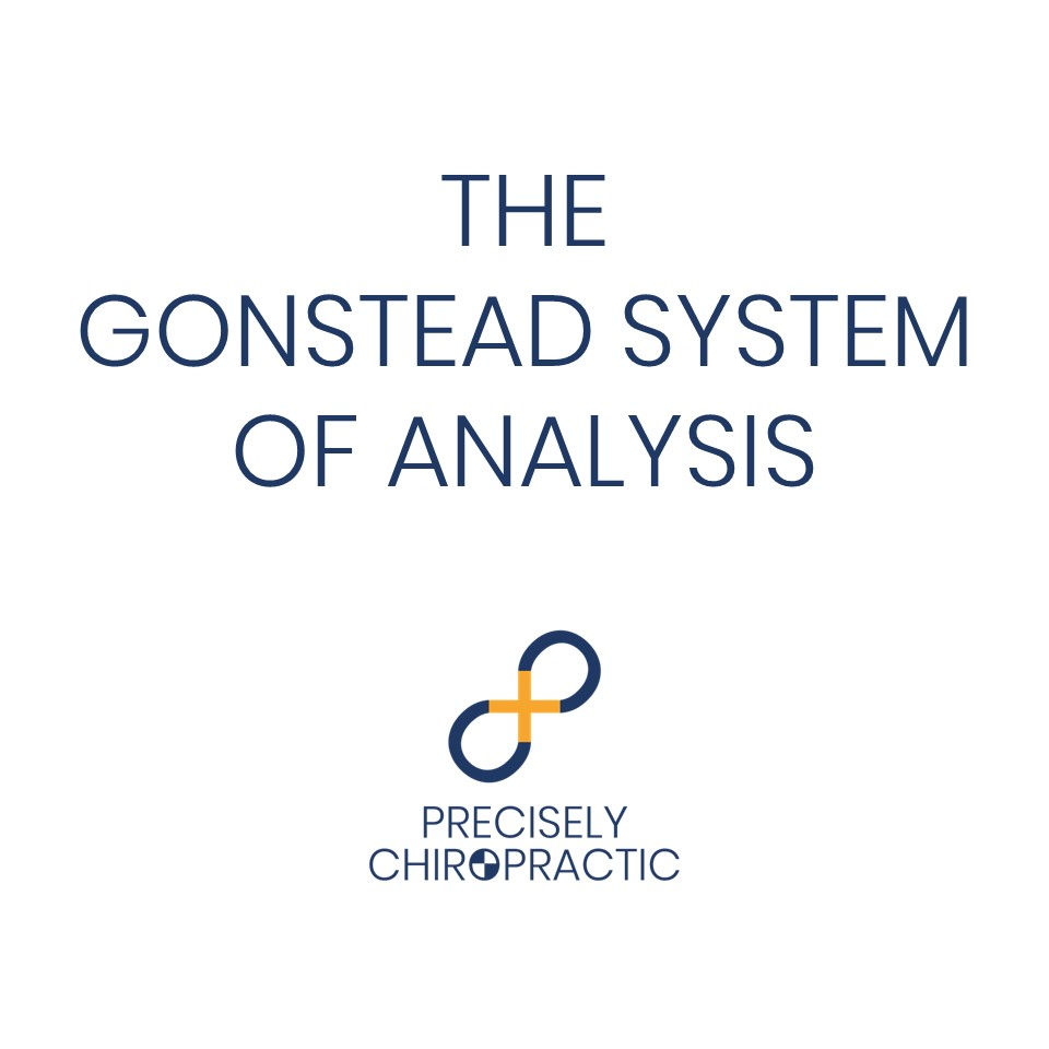 The Gonstead System of Analysis